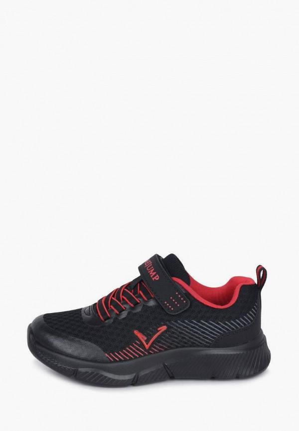 Кроссовки для мальчика TimeJump цвет черный