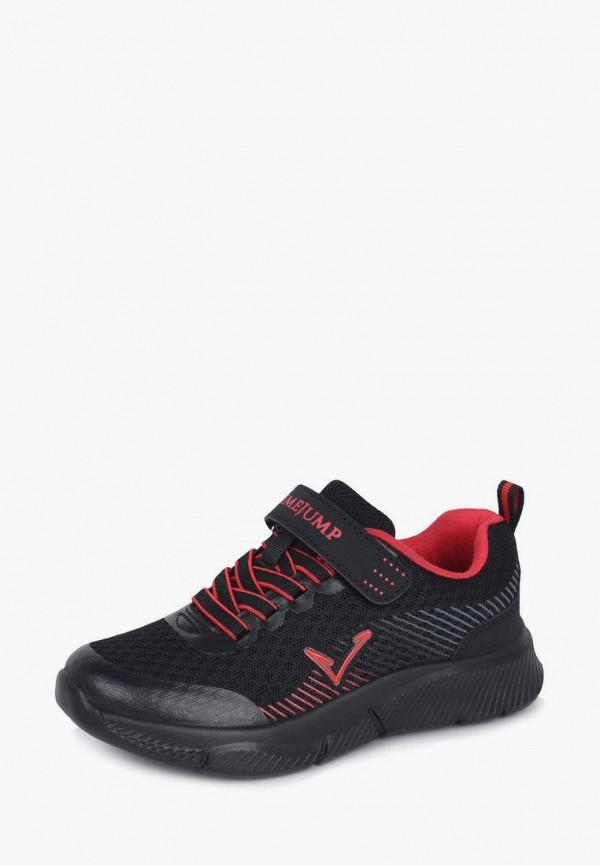 Кроссовки для мальчика TimeJump цвет черный  Фото 2