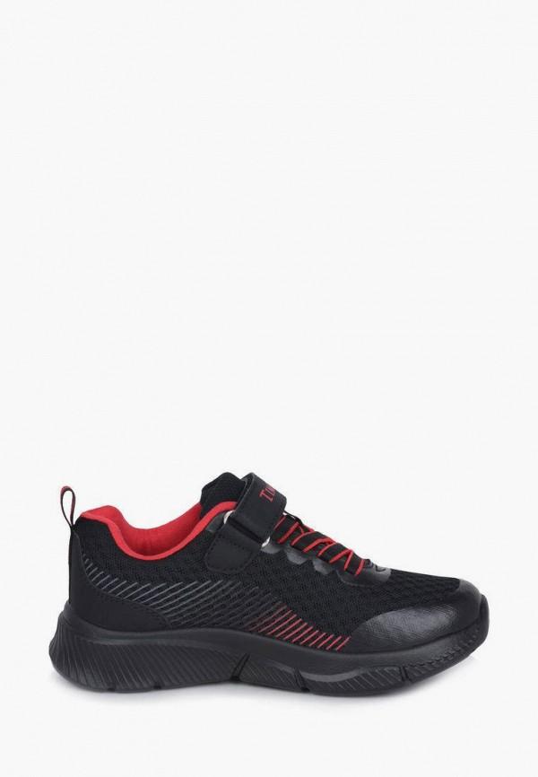 Кроссовки для мальчика TimeJump цвет черный  Фото 7