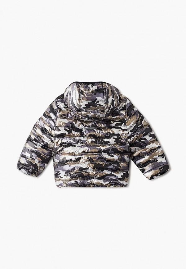 Куртка для мальчика утепленная O'stin цвет разноцветный  Фото 2