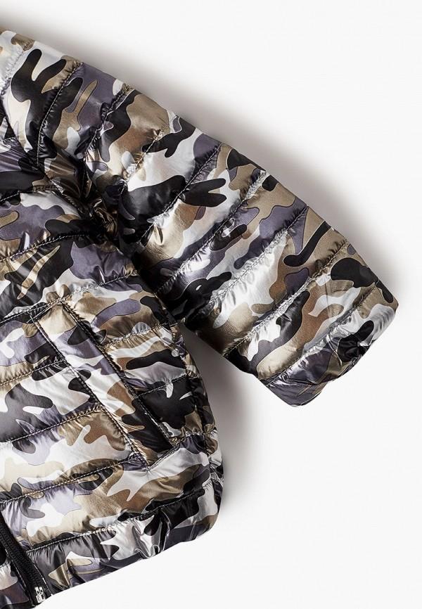 Куртка для мальчика утепленная O'stin цвет разноцветный  Фото 3