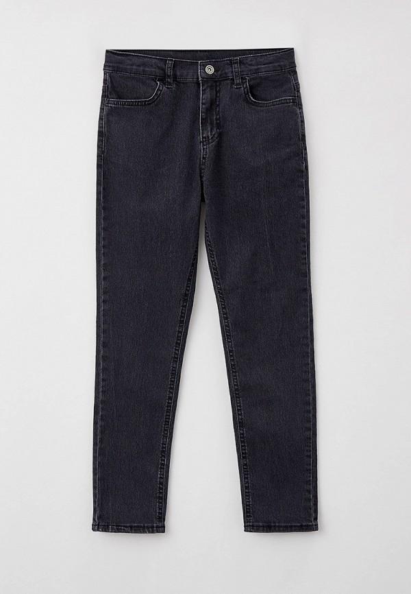 джинсы defacto для мальчика, черные