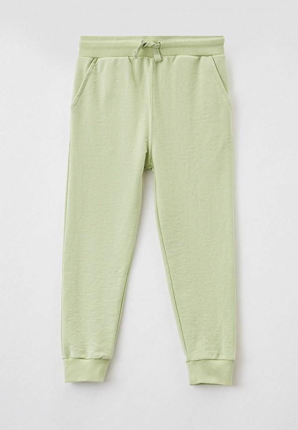 спортивные брюки defacto для мальчика, зеленые