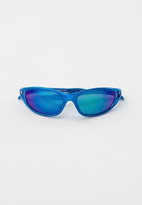 солнцезащитные очки eyelevel для мальчика, синие