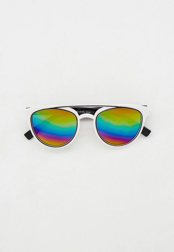 солнцезащитные очки eyelevel для мальчика, белые