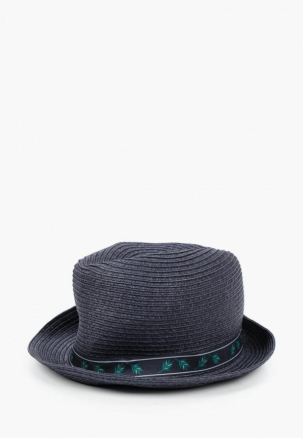 шляпа coccodrillo для мальчика, синяя