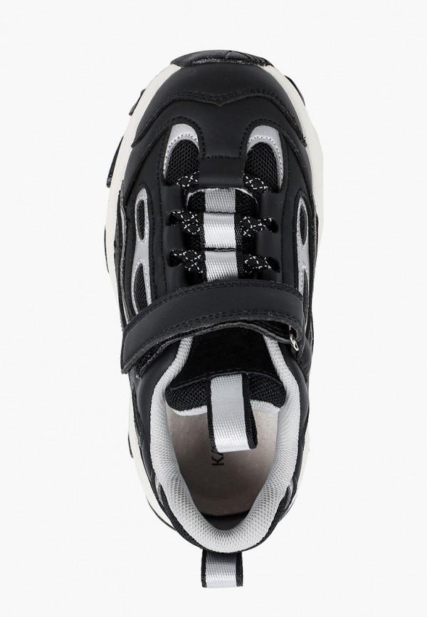 Кроссовки для мальчика Капитошка цвет черный  Фото 4
