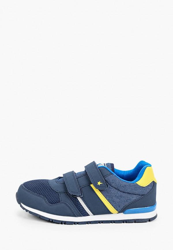 кроссовки playtoday для мальчика, синие