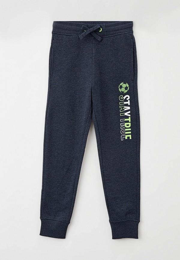 спортивные брюки o'stin для мальчика, синие