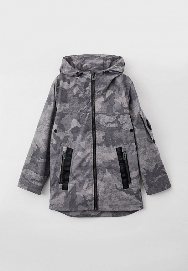 Куртка Yoot Yoot  серый фото