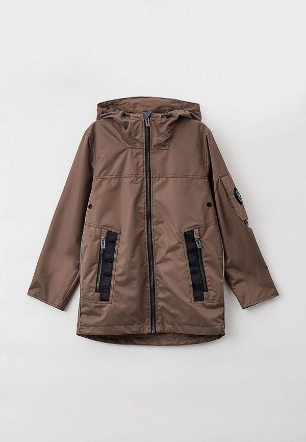 Куртка Yoot Yoot  коричневый фото