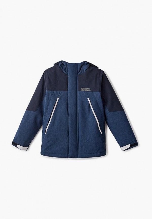 куртка o'stin для мальчика, синяя