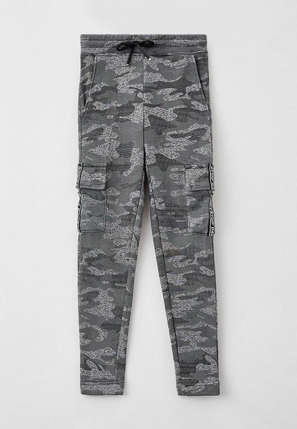 брюки o'stin для мальчика, серые