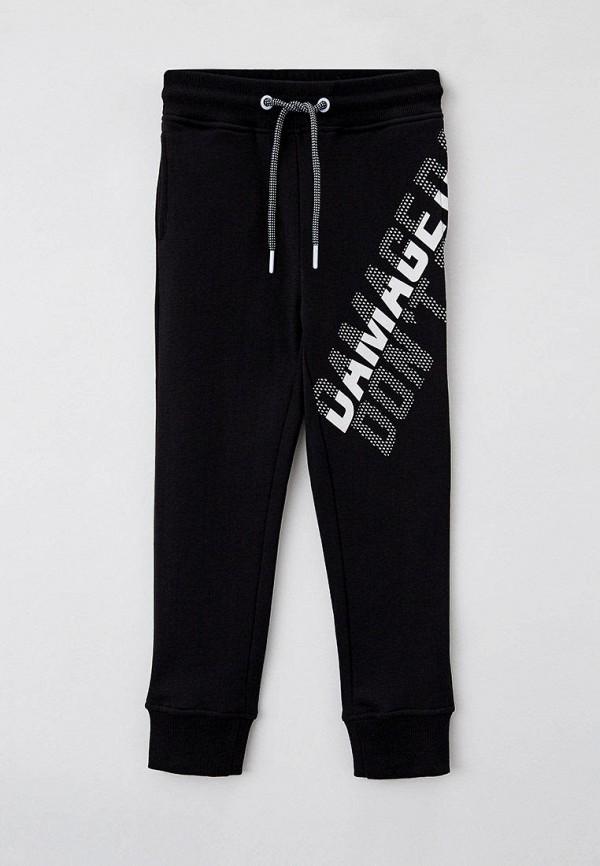 спортивные брюки o'stin для мальчика, черные