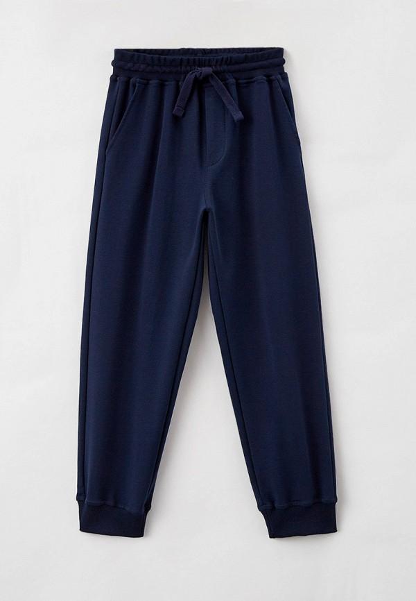 спортивные брюки baon для мальчика, синие