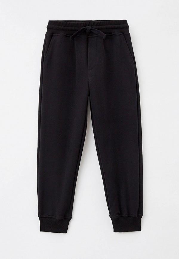 спортивные брюки baon для мальчика, черные