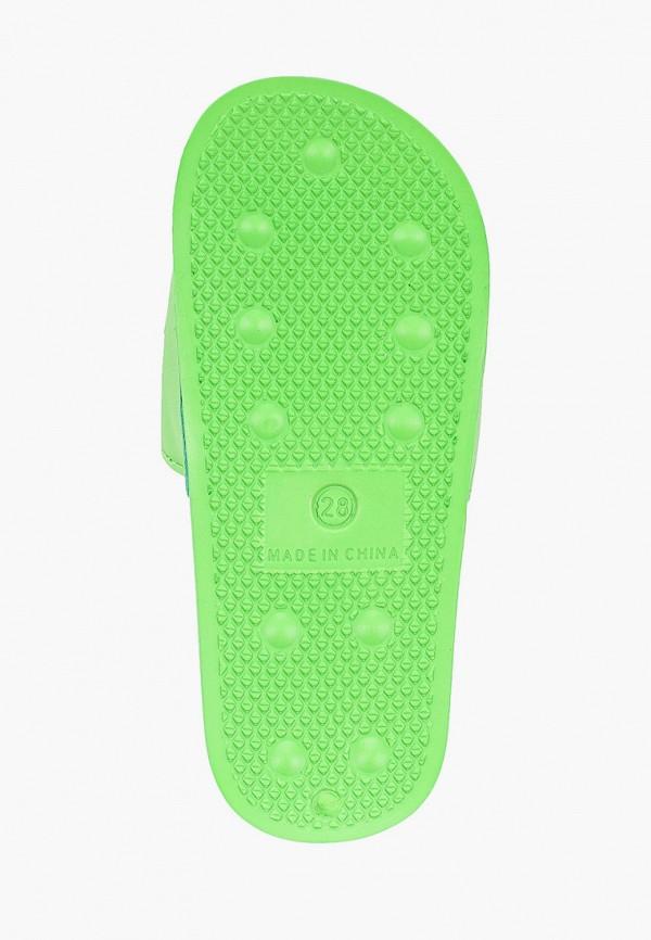 Сандалии для мальчика PlayToday цвет зеленый  Фото 5