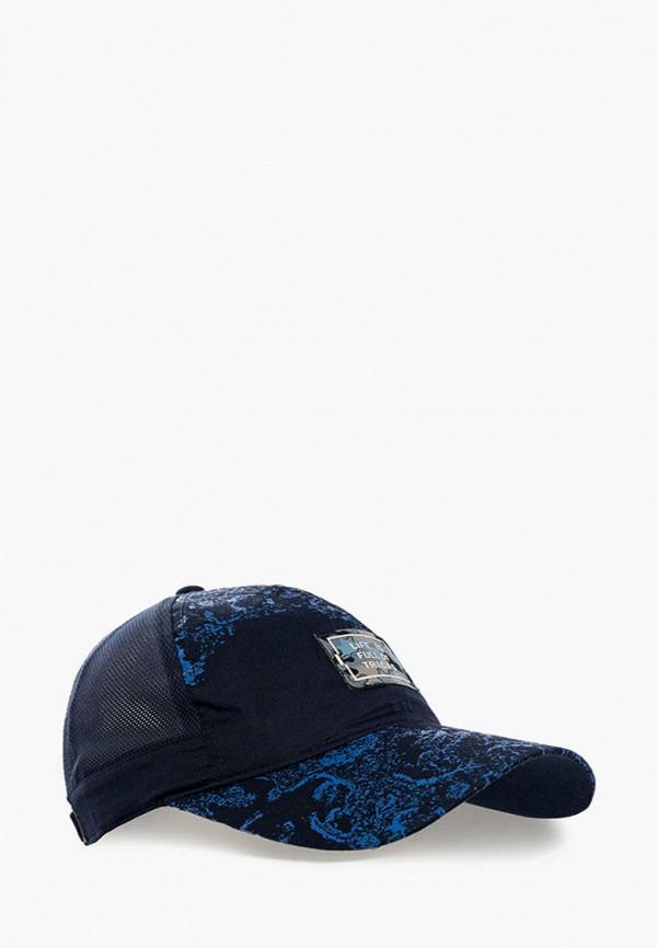 Детская бейсболка Urbanpeak цвет синий  Фото 3