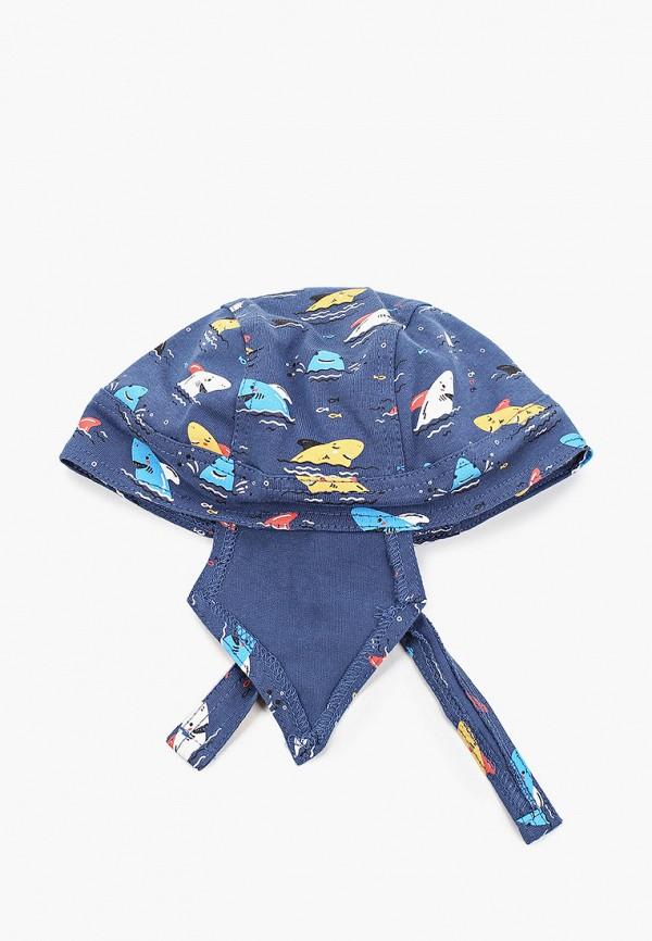 Детская бандана Kotik цвет синий