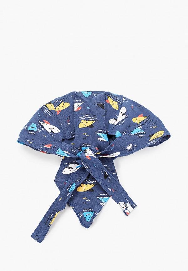 Детская бандана Kotik цвет синий  Фото 2