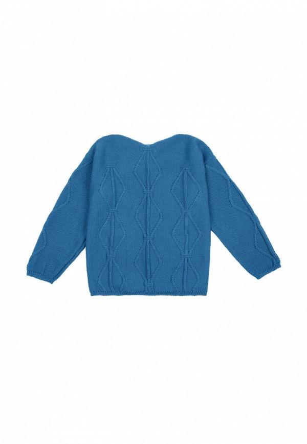 Джемпер для мальчика Bossa Nova цвет голубой  Фото 2