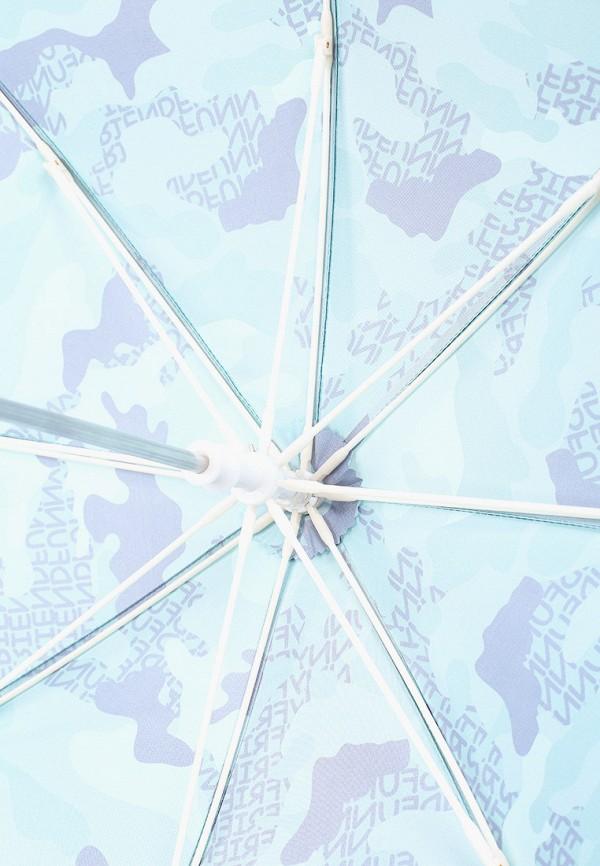 Детский зонт-трость PlayToday цвет зеленый  Фото 4