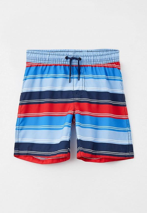 Шорты для мальчика для плавания PlayToday цвет разноцветный