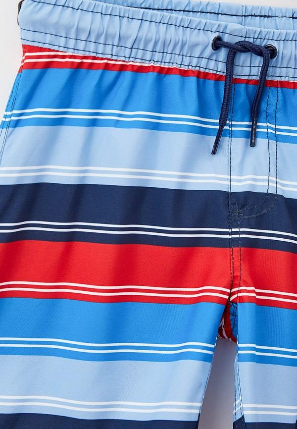 Шорты для мальчика для плавания PlayToday цвет разноцветный  Фото 3