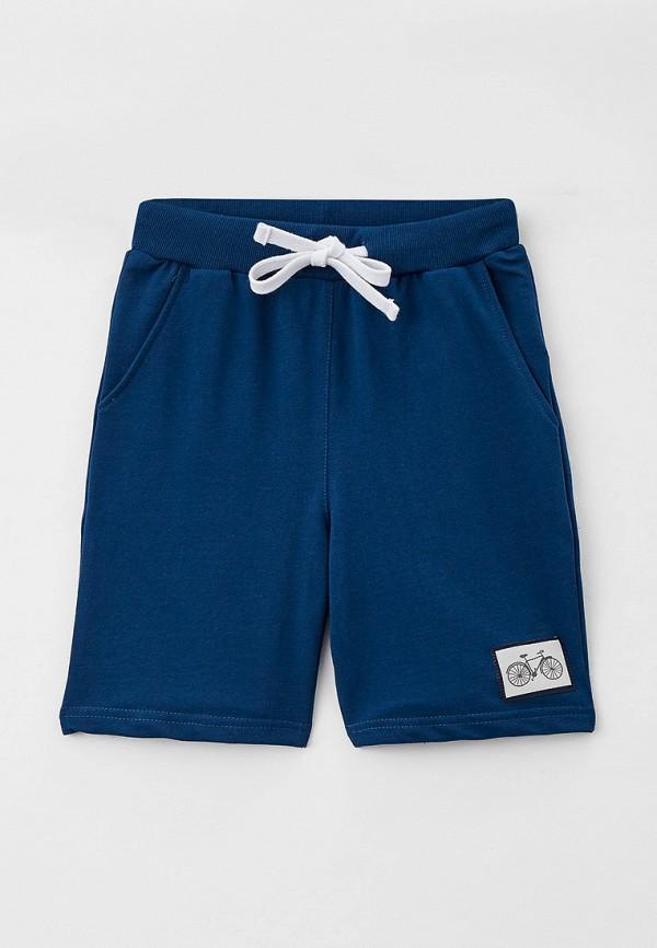 Шорты для мальчика RoxyFoxy цвет синий
