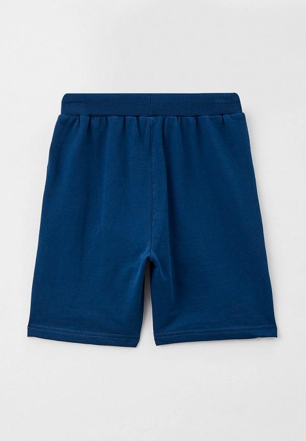 Шорты для мальчика RoxyFoxy цвет синий  Фото 2