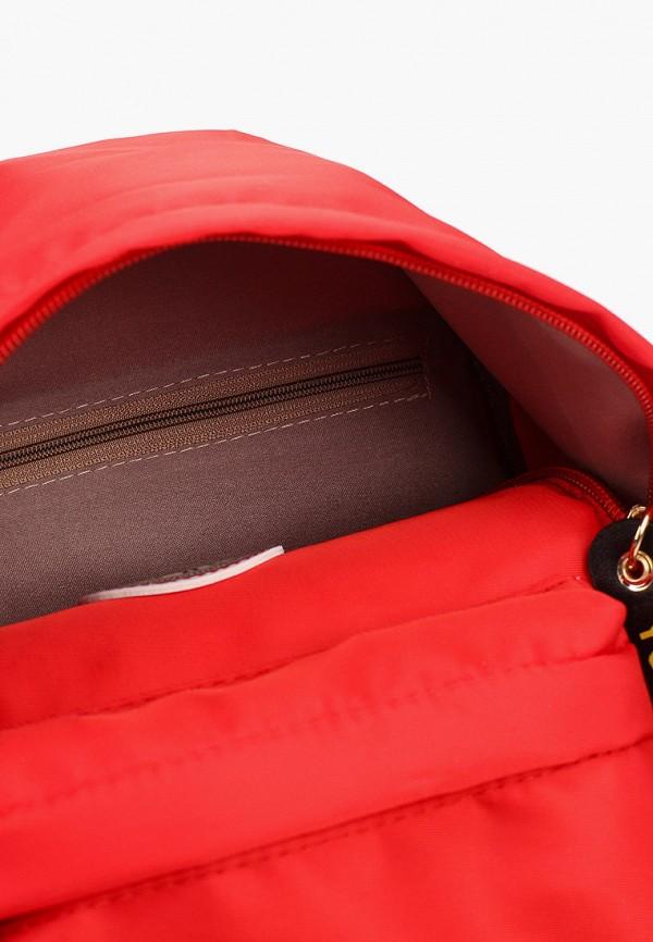Рюкзак детский Mursu цвет красный  Фото 3
