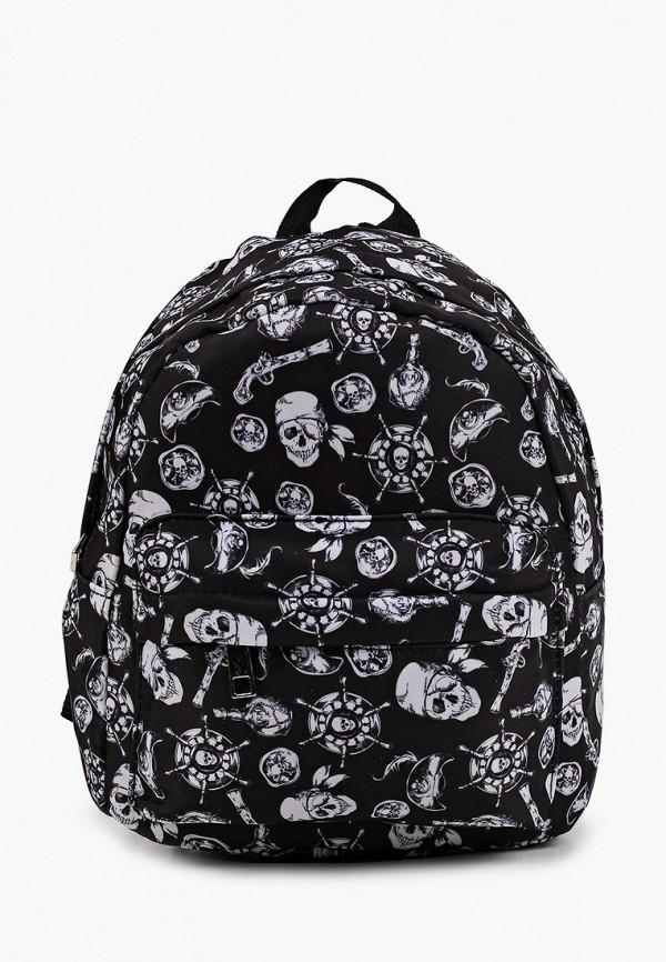 рюкзак mursu для мальчика, черный