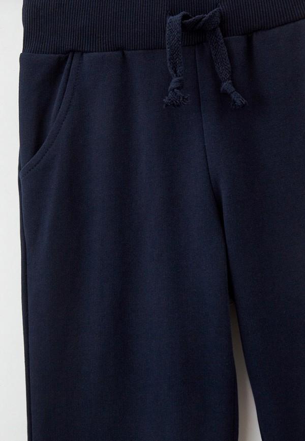 Брюки спортивные для мальчика Totti цвет синий  Фото 3