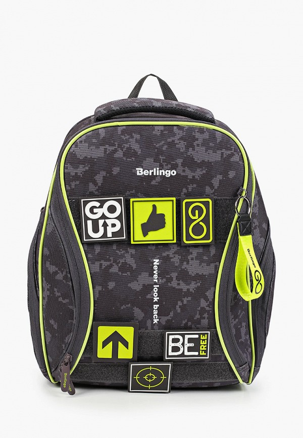 Рюкзак и кошелек Berlingo