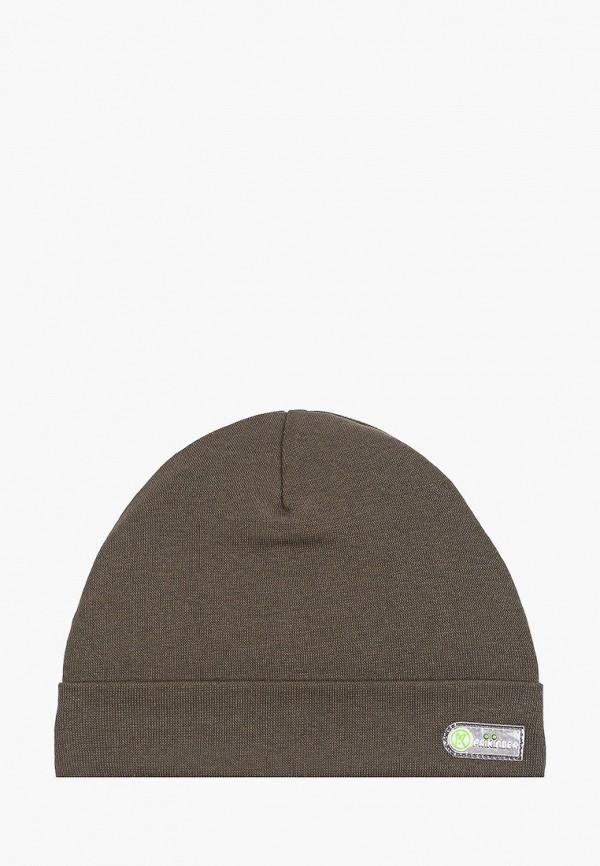 шапка prikinder для мальчика, хаки