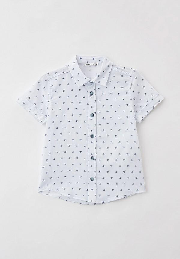 рубашка defacto для мальчика, белая