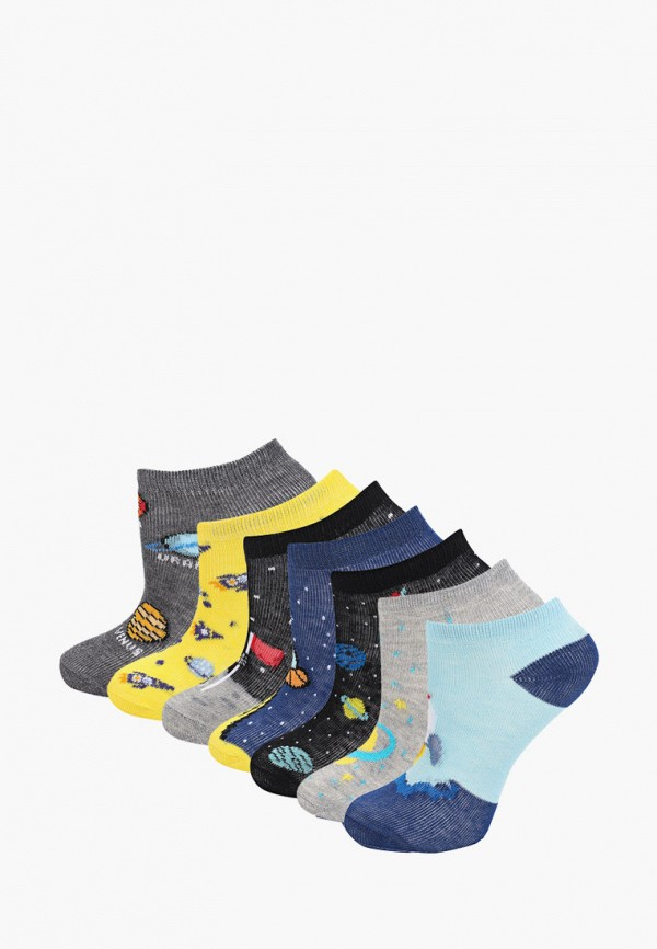 носки defacto для мальчика, разноцветные