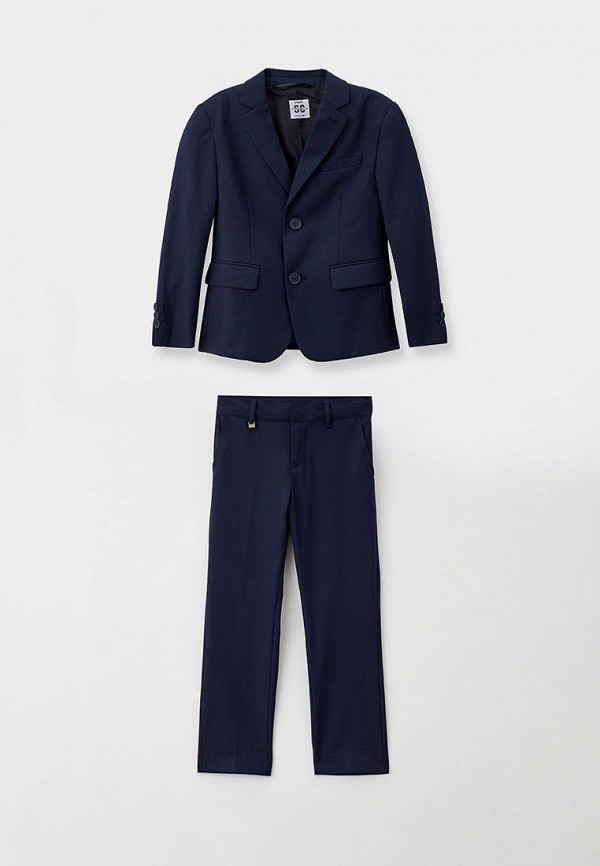 костюм playtoday для мальчика, синий