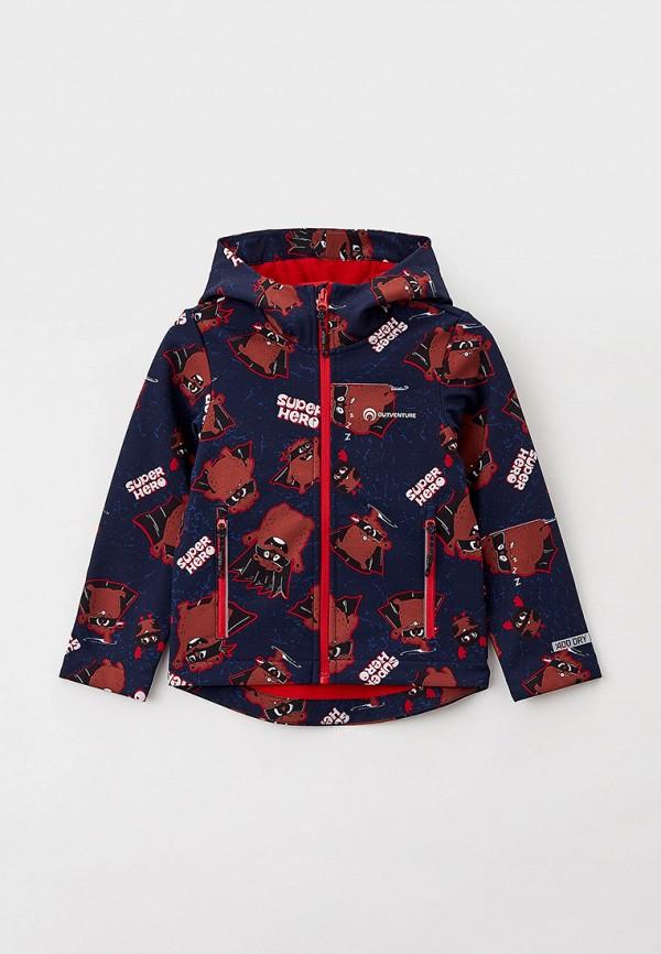 Куртка утепленная OUTVENTURE MP002XB014L6CM116122