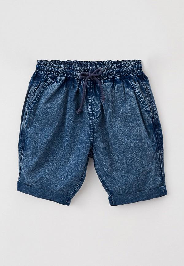 Шорты джинсовые baon MP002XB014MICM122128