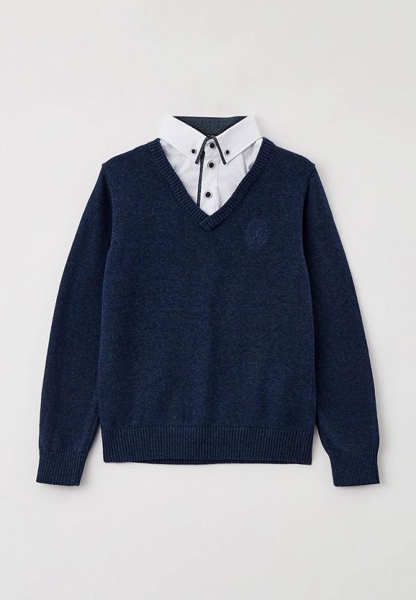 пуловер o'stin для мальчика, синий