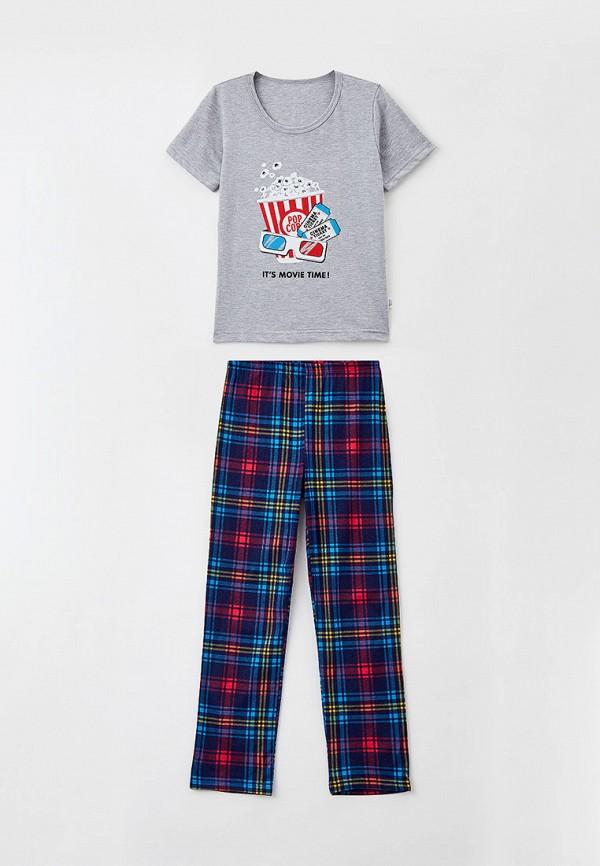 Пижама Веселый малыш MP002XB014QOCM164 фото
