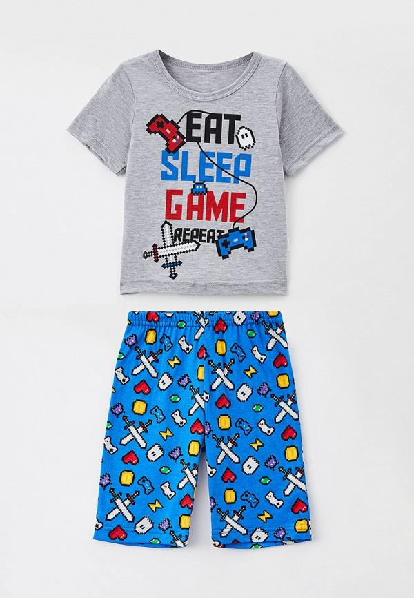 Пижама Веселый малыш MP002XB014QQCM098 фото
