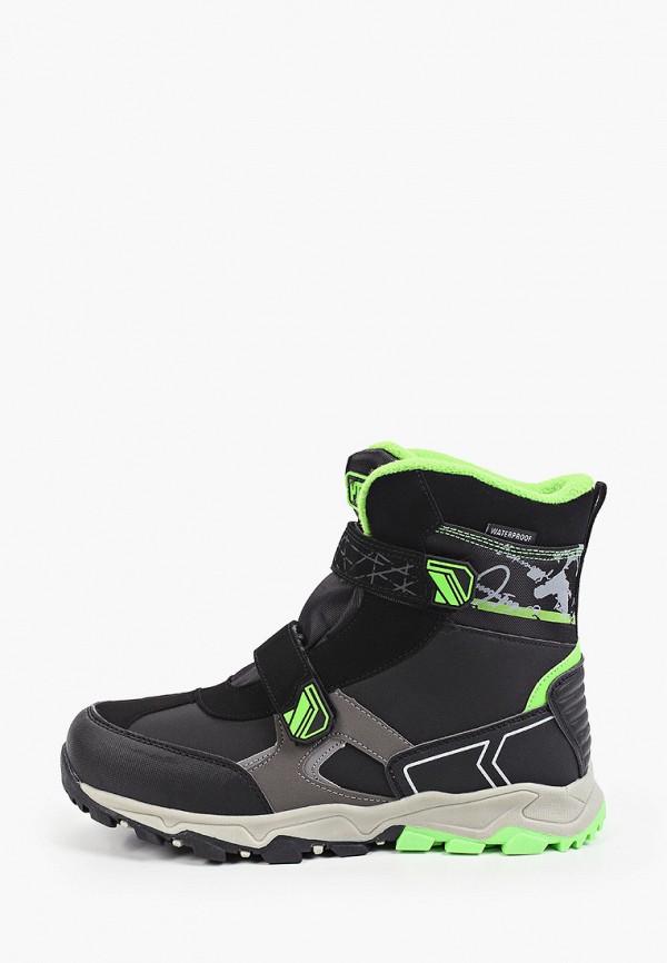 Ботинки PlayToday MP002XB01548R340