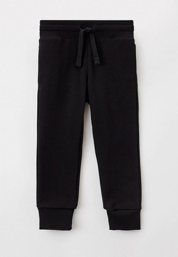 спортивные брюки mark formelle для мальчика, черные