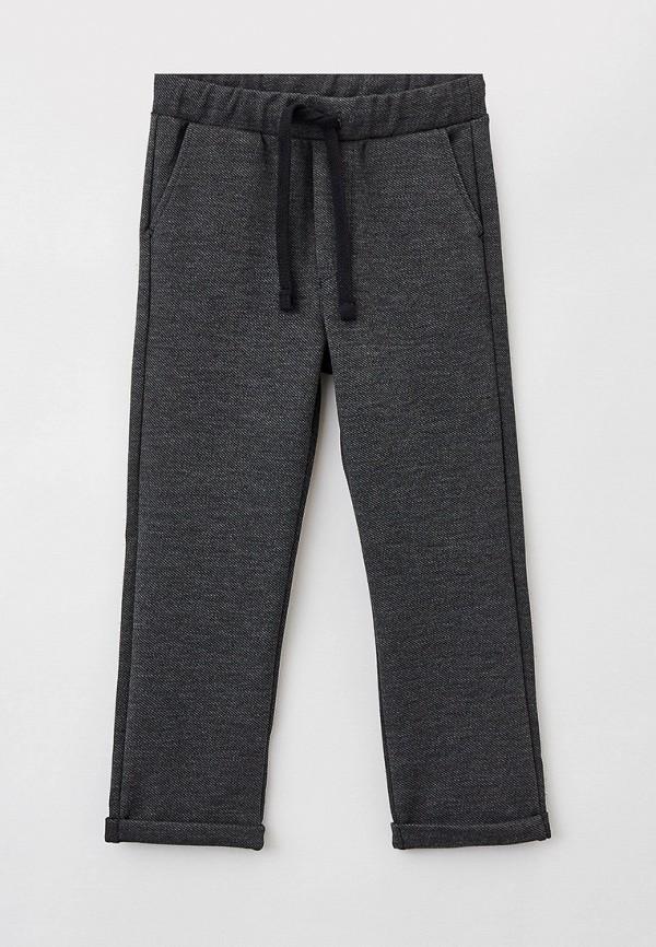 брюки mark formelle для мальчика, серые