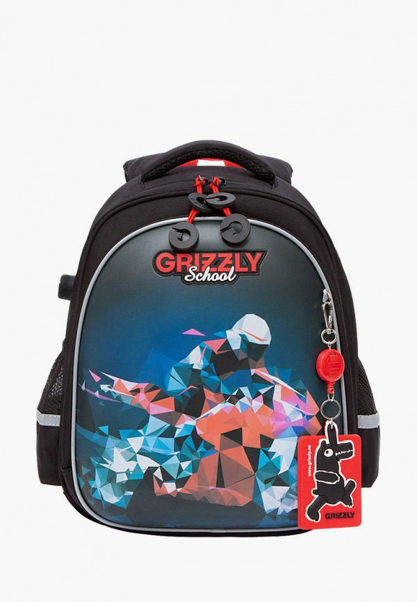 Рюкзак Grizzly MP002XB0157SNS00 фото