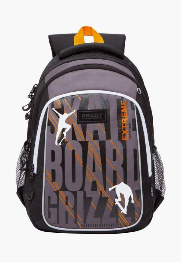 Рюкзак Grizzly MP002XB0157TNS00 фото