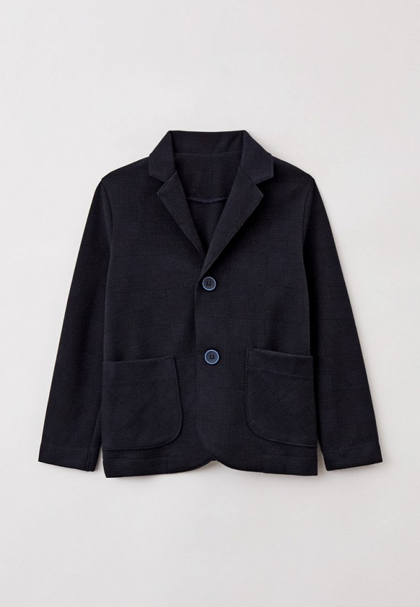 пиджак mark formelle для мальчика, синий