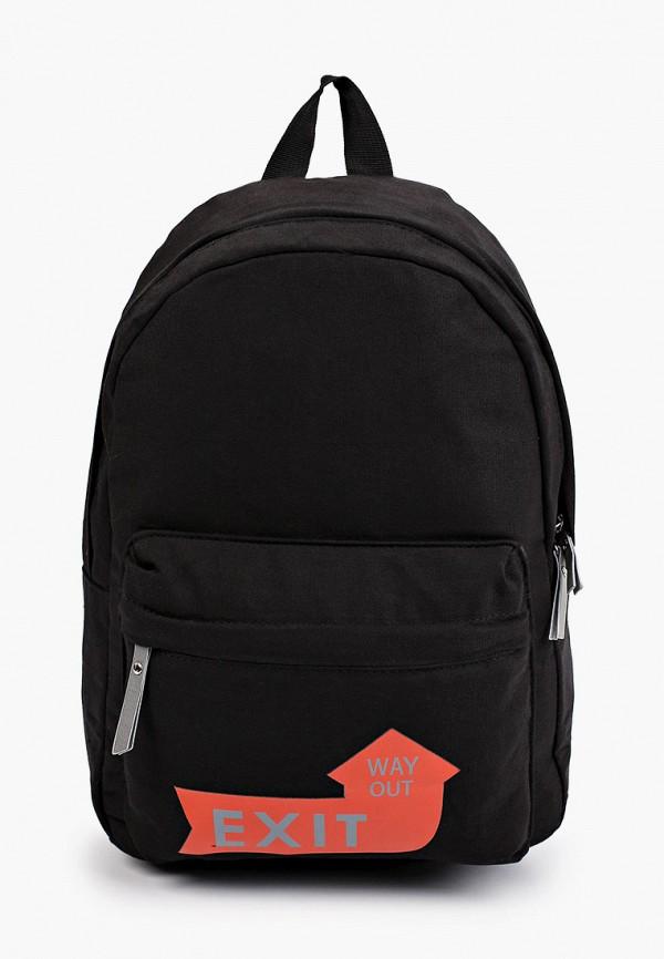 рюкзак acoola для мальчика, черный